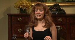 SNL Nasim Pedrad - Kathy Griffin