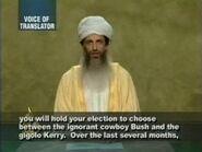 SNL Seth Meyers - Osama bin Laden