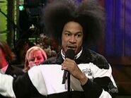 SNL Finesse Mitchell - Andre 3000