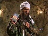 SNL Will Ferrell - Osama bin Laden