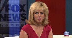 SNL Vanessa Bayer - Gretchen Carlson