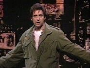SNL John Turturro - Robert De Niro