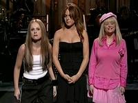 SNL Amy Poehler - Avril Lavigne