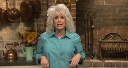 SNL Kristen Wiig - Paula Deen