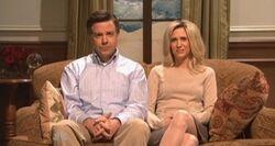 SNL Kristen Wiig - Ann Romney