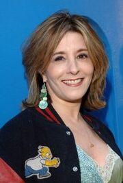 Pam Hayden