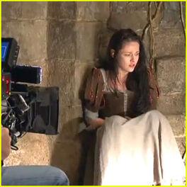 Snow White in Prison