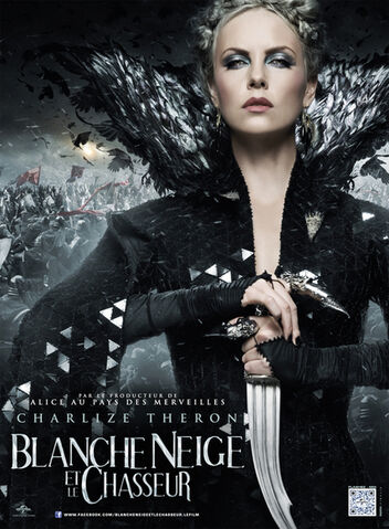 File:Evil Queen - SWATH French Poster.jpg