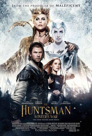 File:The Huntsman Winter's War Poster.jpg