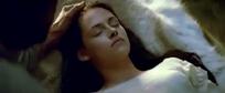 Snow White Sleeping