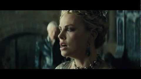 """Snow White and the Huntsman - Featurette """"Stunning Evil"""""""