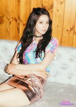 Yoona Holiday Night Teaser Image 3