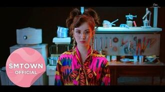 SEOHYUN 서현 Don't Say No Music Video
