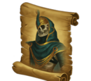 Recipe: Deathbane Lord Dekain