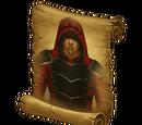 Recipe: Bloodborn Xeros