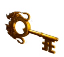 Early Access Chest Key