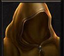 Conscript's Cloak