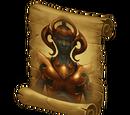 Recipe: Dusk Queen Atasha