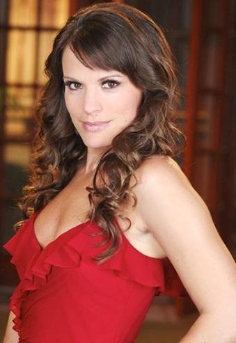 Melissa Claire Egan