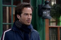 Ryan Carnes as Lucas Jones