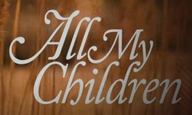 All My Children Opening 2013