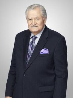 John Aniston as Victor Kiriakis