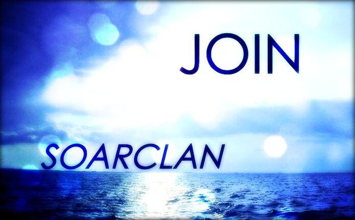 Join SoarClan