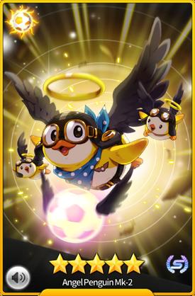 Angel Penguin Mk2
