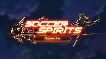 Soccer Spirits 3rd Anniversary Animation