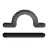 Libra Zodiac Icon