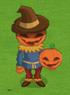 Social empires- scarecrow