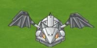 Metal Draggy