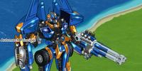 Prime Automech