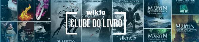 W-Clube do Livro