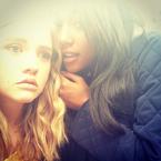 Kylie and maddie7
