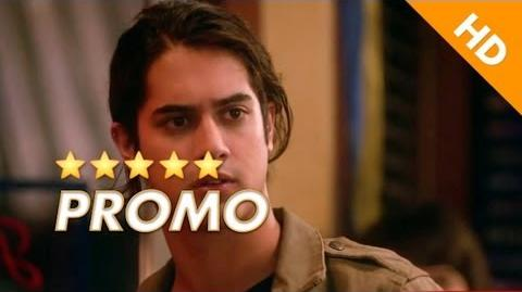 Twisted 1x11 Promo 'Out with the In-Crowd' (HD)-0