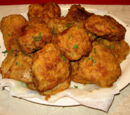 Leah Chase's Fried Chicken