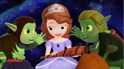 Sofia The First - Make Some Noise - Song - HD-0