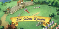 The Silent Knight