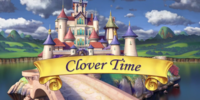 Clover Time