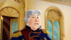 Admiral Hornpipe