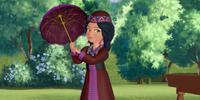Princess Leena