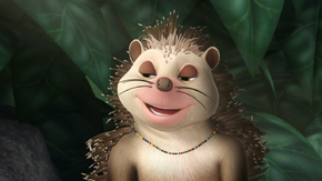 Herb (hedgehog)