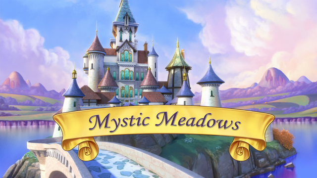 File:Mystic Meadows title card.png