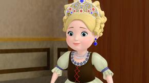 Lady Joy