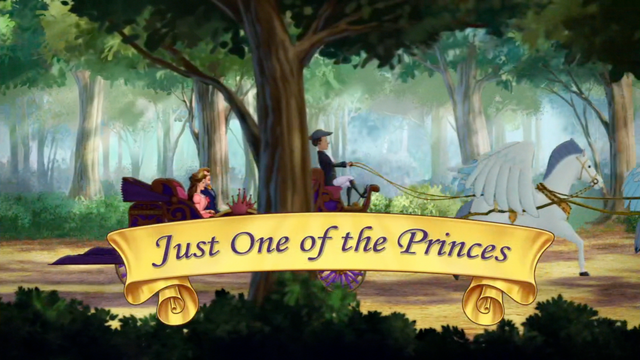 File:Just One of the Princes title card.png