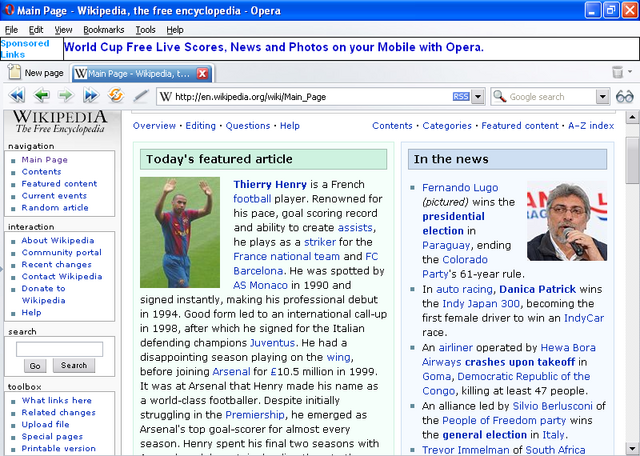 File:Opera 8.0-Windows XP.png