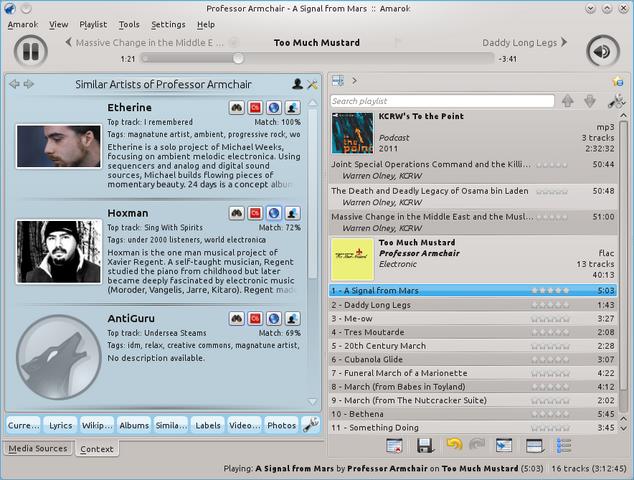 File:Amarok 2.4.1-Linux KDE 4.png