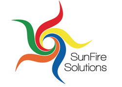SunFire Solutions logo, 2-12-15