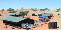 Namib Desert Environmental Education Trust